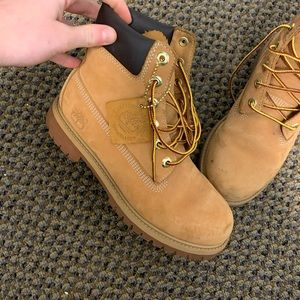 Timberland Shoes - Timberland Work Boots